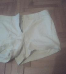 Krem kusi pantalonki