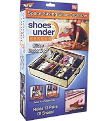 Nov organizer za 12 para obuvki