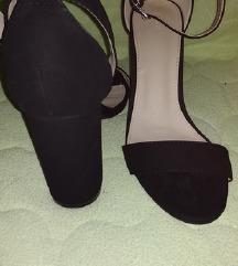 1500➡️➡️1000d. Pimkie sandalki br. 39 NOVI