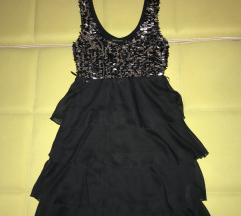 Svetkav fustan calliope