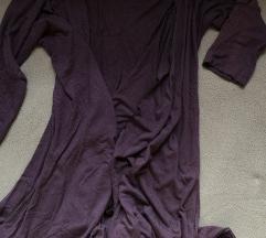 Komplet golem broj ( fustan i nametka)