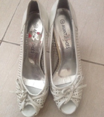 Нови Avanti shoes