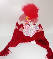 Detska zimska kapa (podarok)