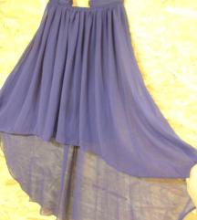 Les femmes lila suknja