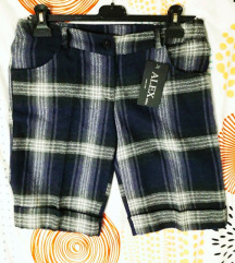 Novi kratki pantaloni so etiketa 100ден %%%