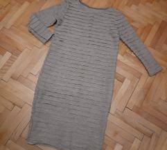 Нов дебел зимски фустан  L-XL