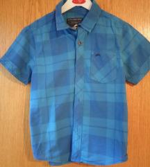 Фармерки+кошула