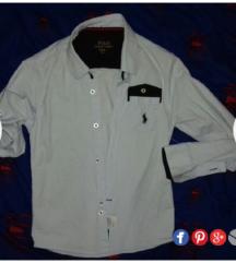 Košulče 7-8 Ralph Lauren