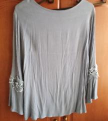 Индиго кошула