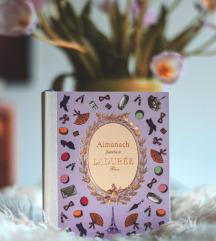 L'aduree Macarons годишен дневник ↟ планер