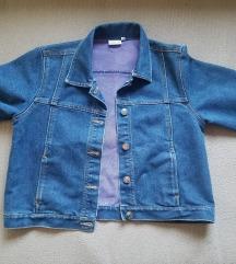 Детска тексас јакна