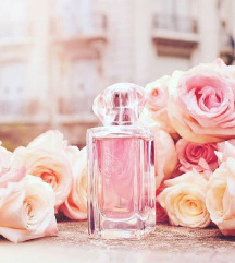 NOV parfem TTA Always