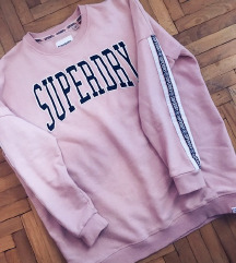 Superdry nov