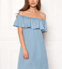 НОВО! off shoulders dress