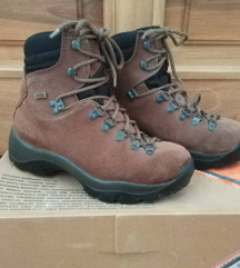 Трисезонски планинарски чевли