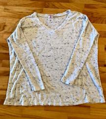 Женска Сива блуза