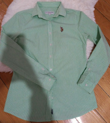 Nova original koshula u.s polo assn mint boja