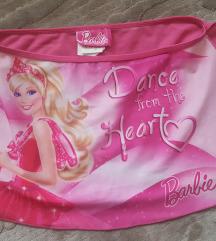 Barbi suknjice za plaza