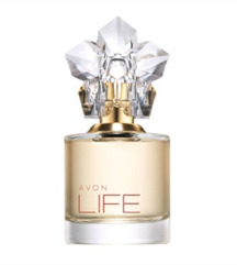 Life parfem nov 50ml
