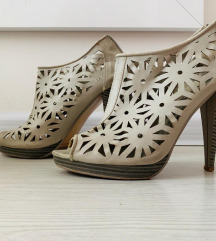Paolo Botticelli сандали