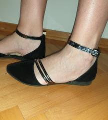 Letni obuvki