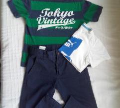 Beneton pantaloncinja