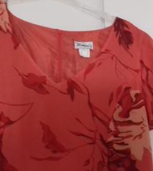 Ekstra%Nov fustan vel.42/44