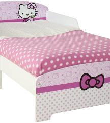 Hello Kitty krevetce