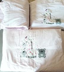 Komplet postelnina
