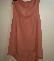 Letno praska boja fustance