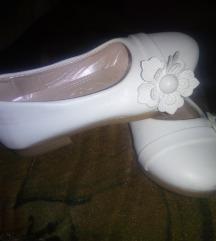 Baletancinja i sandalcinja