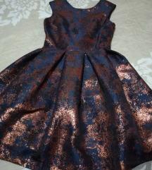 Фустан свечен