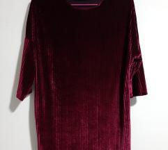 Zara tunika fustan S