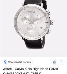 Calvin Klein Maski casovnik orginal