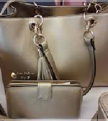 Златна чанта