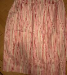 Sredna dolzina suknja