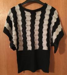 Плетена блуза