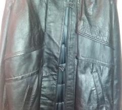 Nova kozna jakna xxxl