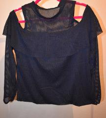 блуза тегет