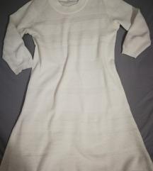 Ново фустанче плетено