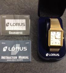 Lorus vintage