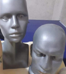 3 kukli glavi
