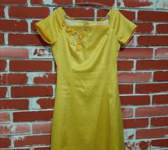 Zholt fustan