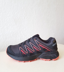 SALOMON goretex original patiki br 39