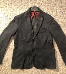 Ново сиво сако