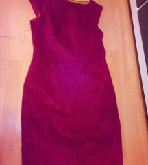 Nov crven fustan POPUST!