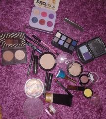 Set kozmetika