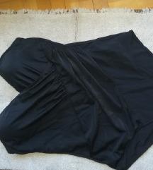 Nov crn ednodelen kostim