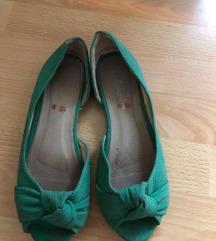 Zeleni baletanki