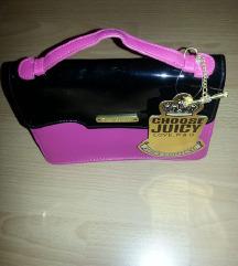Juicy couture orginal nova torba